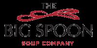 The Big Spoon logo